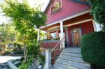 Property Photo: 1742 MCSPADDEN AVE in Vancouver