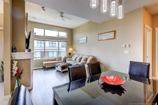 "Photo 12: 415 9299 TOMICKI Avenue in Richmond: West Cambie Condo for sale in ""MERIDIAN GATE"" : MLS®# R2554449"