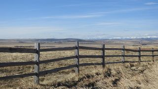 Photo 2: SW 36-20-3W5: Rural Foothills County Residential Land for sale : MLS®# A1101413