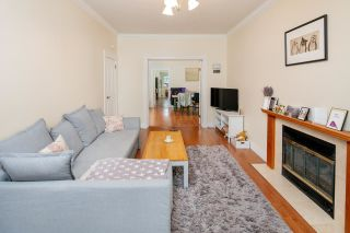 Photo 6: 3536 W 1ST AVENUE in Vancouver: Kitsilano House for sale (Vancouver West)  : MLS®# R2592285