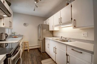 Photo 2: 414 1305 Glenmore Trail SW in Calgary: Kelvin Grove Apartment for sale : MLS®# A1067556
