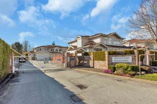 "Photo 3: 24 9163 FLEETWOOD Way in Surrey: Fleetwood Tynehead Townhouse for sale in ""THE FOUNTAINS"" : MLS®# R2555369"