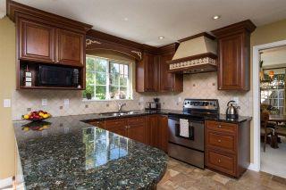 Photo 9: 3240 GRANVILLE Avenue in Richmond: Quilchena RI House for sale : MLS®# R2071805