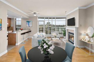 Photo 4: 509 21 Dallas Rd in : Vi James Bay Condo for sale (Victoria)  : MLS®# 869063