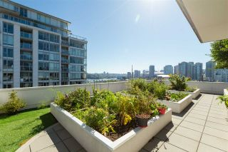 """Photo 16: 301 189 KEEFER Street in Vancouver: Downtown VE Condo for sale in """"Keefer Block"""" (Vancouver East)  : MLS®# R2532616"""