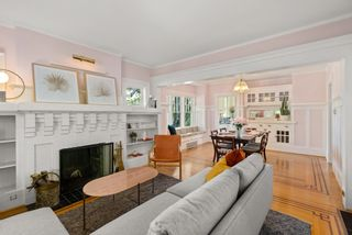 Photo 5: 2506 W 12TH Avenue in Vancouver: Kitsilano House for sale (Vancouver West)  : MLS®# R2614455