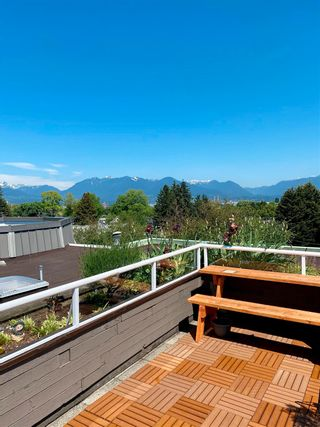 """Photo 18: W414 488 KINGSWAY in Vancouver: Mount Pleasant VE Condo for sale in """"HARVARD PLACE"""" (Vancouver East)  : MLS®# R2599545"""
