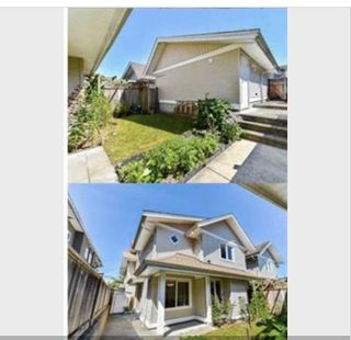 Main Photo: 5870 WOODSWORTH Street in Burnaby: Central BN 1/2 Duplex for sale (Burnaby North)  : MLS®# R2609585