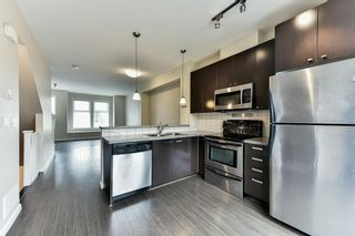"""Photo 10: 59 18777 68A Avenue in Surrey: Clayton Townhouse for sale in """"Compass"""" (Cloverdale)  : MLS®# R2156766"""