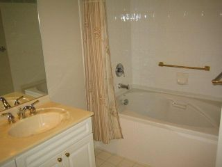 """Photo 8: 244 3098 GUILDFORD Way in Coquitlam: North Coquitlam Condo for sale in """"MARLBOROUGH HOUSE"""" : MLS®# V950201"""