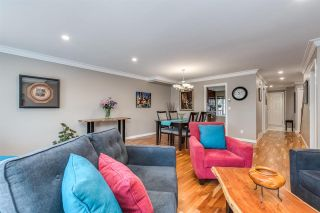 Photo 8: 33 795 NOONS CREEK Drive in Port Moody: North Shore Pt Moody Townhouse for sale : MLS®# R2587207
