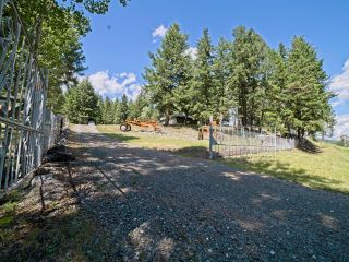 Photo 37: 3077 STEVENS ROAD: Loon Lake House for sale (South West)  : MLS®# 161487