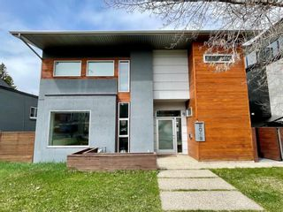 Main Photo: 2012 27 Avenue SW in Calgary: South Calgary Detached for sale : MLS®# A1100022