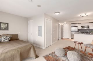 """Photo 6: 1201 155 W 1ST Street in North Vancouver: Lower Lonsdale Condo for sale in """"TIME"""" : MLS®# R2388200"""