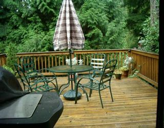 "Photo 7: 1411 DOGWOOD PL in Port Moody: Mountain Meadows House for sale in ""MOUNTAIN MEADOWS"" : MLS®# V564024"