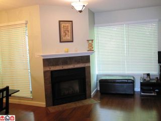 "Photo 5: 29 8892 208TH Street in Langley: Walnut Grove Townhouse for sale in ""HUNTER'S RUN"" : MLS®# F1021601"
