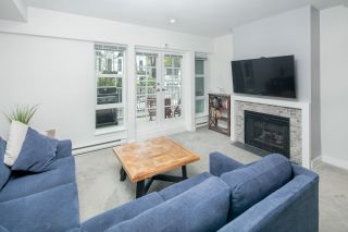 "Photo 8: 3 2305 W 10TH Avenue in Vancouver: Kitsilano Townhouse for sale in ""Park Place"" (Vancouver West)  : MLS®# R2440761"
