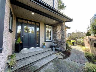 """Photo 2: 15525 36B Avenue in Surrey: Morgan Creek House for sale in """"ROSEMARY WYND"""" (South Surrey White Rock)  : MLS®# R2547046"""