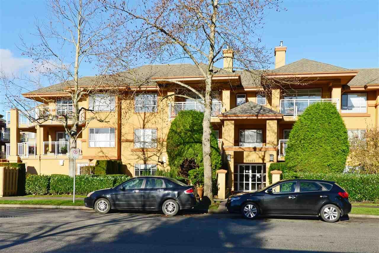 "Main Photo: 314 15185 22 Avenue in Surrey: Sunnyside Park Surrey Condo for sale in ""Villa Pacific"" (South Surrey White Rock)  : MLS®# R2124090"