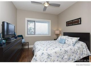 Photo 10: 201 1145 Sikorsky Rd in Langford: La Westhills Condo for sale : MLS®# 744423