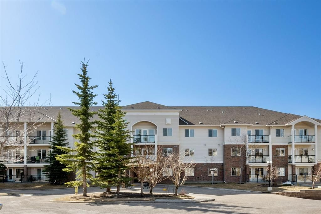 Main Photo: 2206 928 Arbour Lake Road NW in Calgary: Arbour Lake Apartment for sale : MLS®# A1091730