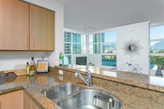 """Photo 7: 801 189 NATIONAL Avenue in Vancouver: Mount Pleasant VE Condo for sale in """"SUSSEX"""" (Vancouver East)  : MLS®# R2220424"""