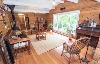Photo 2: 4871 Pirates Rd in Pender Island: GI Pender Island House for sale (Gulf Islands)  : MLS®# 836708