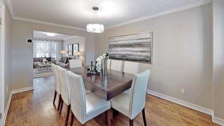 Photo 5: 36 Millcroft Way in Vaughan: Brownridge House (2-Storey) for sale : MLS®# N5109125