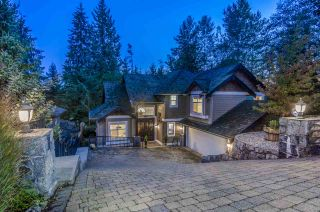 """Photo 1: 3401 ANNE MACDONALD Way in North Vancouver: Northlands House for sale in """"Northlands"""" : MLS®# R2408545"""
