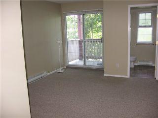 "Photo 6: # 211 888 GAUTHIER AV in Coquitlam: Coquitlam West Condo for sale in ""LA BRITTANY"" : MLS®# V849595"
