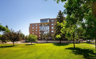 Photo 31: 502 1840 Henderson Highway in Winnipeg: North Kildonan Condominium for sale (3G)  : MLS®# 202122481