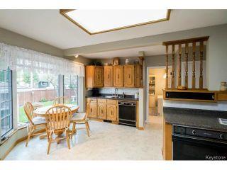 Photo 8: 20 Lethbridge Avenue in WINNIPEG: Transcona Residential for sale (North East Winnipeg)  : MLS®# 1513165