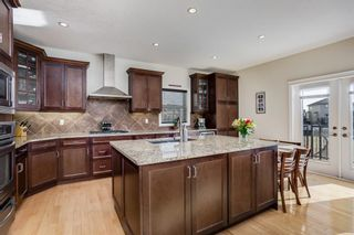 Photo 7: 1321 PRAIRIE SPRINGS Park SW: Airdrie Detached for sale : MLS®# A1066683