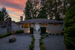 Photo 1: 2505 LARKIN Court in Burnaby: Oakdale House for sale (Burnaby North)  : MLS®# R2594488