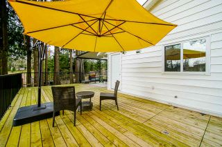 Photo 37: 9239 STAVE LAKE Street in Mission: Mission BC House for sale : MLS®# R2544164