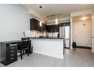 """Photo 12: 309 20078 FRASER Highway in Langley: Langley City Condo for sale in """"Varsity"""" : MLS®# R2533861"""
