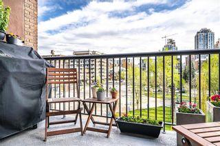 Photo 26: #406 1140 15 AV SW in Calgary: Beltline Condo for sale : MLS®# C4297993