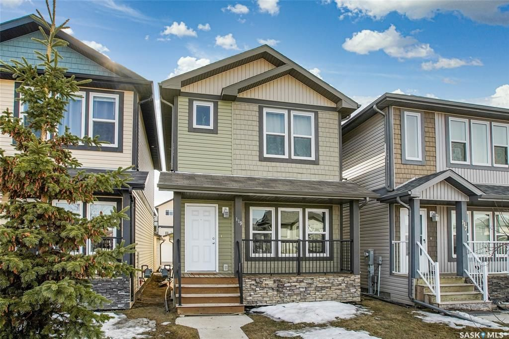 Main Photo: 119 315 Hampton Circle in Saskatoon: Hampton Village Residential for sale : MLS®# SK846558