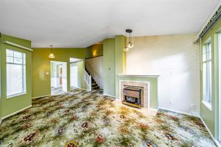 """Photo 8: 129 8737 212 Street in Langley: Walnut Grove Townhouse for sale in """"Chartwell Green"""" : MLS®# R2490439"""