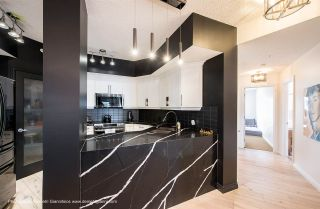 Photo 3: 607 10108 125 Street in Edmonton: Zone 07 Condo for sale : MLS®# E4239850