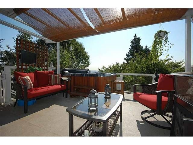 Photo 9: Photos: 1718 NANAIMO ST in New Westminster: West End NW House for sale : MLS®# V905917