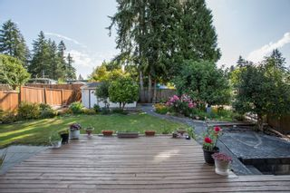 Photo 24: 409 MUNDY Street in Coquitlam: Central Coquitlam House for sale : MLS®# R2483740