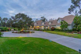 Photo 75: RANCHO SANTA FE House for sale : 6 bedrooms : 7012 Rancho La Cima Drive