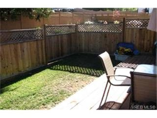 Photo 5:  in SOOKE: Sk Broomhill Half Duplex for sale (Sooke)  : MLS®# 408474
