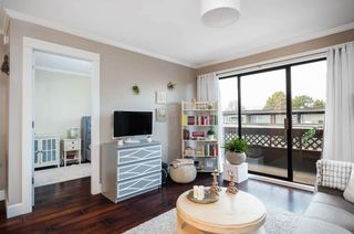 "Photo 5: 308 2025 W 2ND Avenue in Vancouver: Kitsilano Condo for sale in ""SEABREEZE"" (Vancouver West)  : MLS®# R2533460"