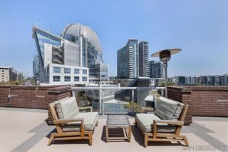 Photo 23: DOWNTOWN Condo for sale : 2 bedrooms : 253 10th Ave #321 in San Diego