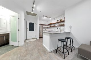 Photo 6: 210 1177 HORNBY Street in Vancouver: Downtown VW Condo for sale (Vancouver West)  : MLS®# R2557474
