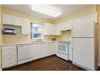 """Photo 4: 315 1190 EASTWOOD Street in Coquitlam: North Coquitlam Condo for sale in """"LAKESIDE TERRACE"""" : MLS®# V1104128"""