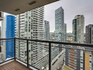"""Photo 17: 1907 1295 RICHARDS Street in Vancouver: Downtown VW Condo for sale in """"THE OSCAR"""" (Vancouver West)  : MLS®# R2539042"""