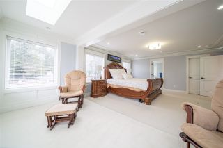 Photo 25: 7378 MORLEY Street in Burnaby: Upper Deer Lake House for sale (Burnaby South)  : MLS®# R2538374